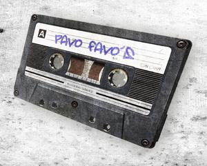 PAvoFavo tape
